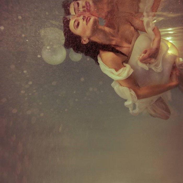 Мэллори Моррисон. Расширение. Туман. Перерождение.