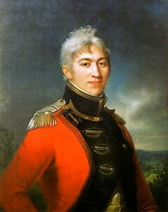 15Станислав Костка Замойский (портрет работы Иоганна-Баптиста Лампи-старшего.jpg