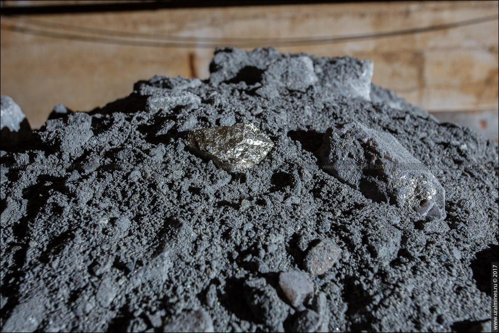 Берёзовский рудник: Шахта «Северная»