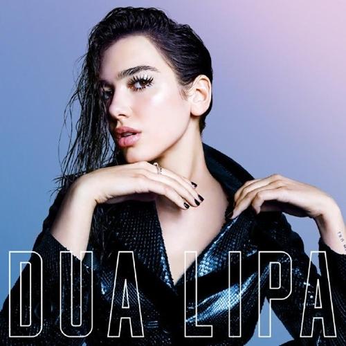 Dua Lipa - Dua Lipa (Deluxe Edition) (2017)