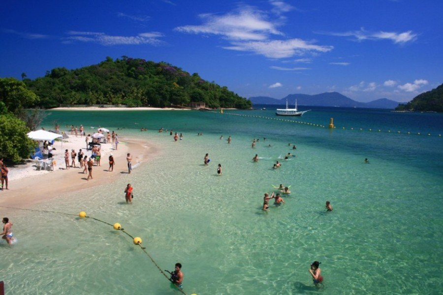 Самые сексуальные пляжи мира