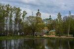Церковный пруд