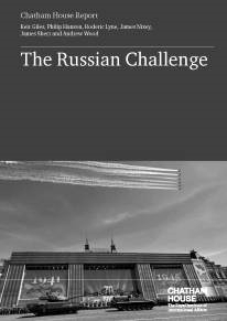 The Russian Challenge