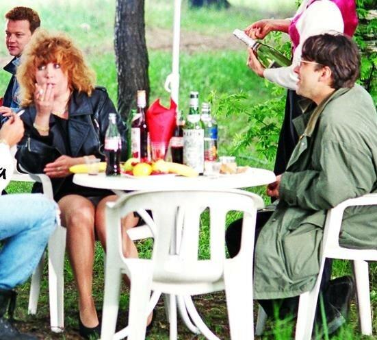 Женщины в российском роке. (Часть пятая)