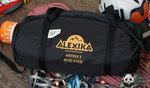 Alexika Matrix 3