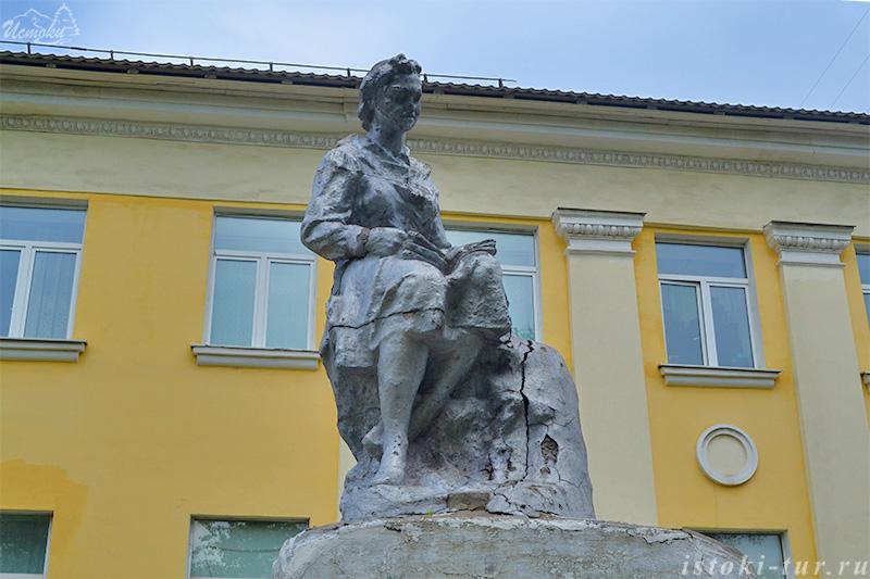 скульптура_skul'ptura