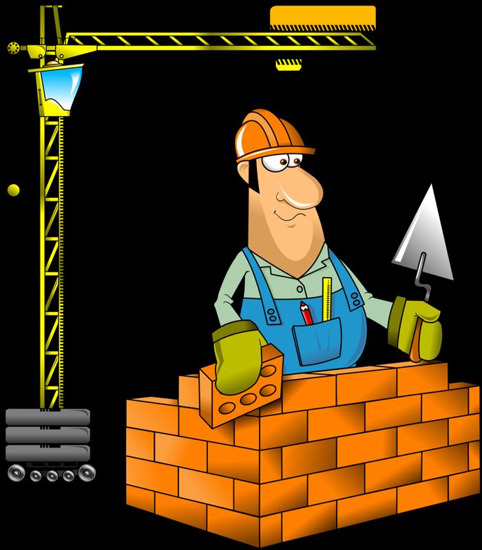 С днем строителя! Строим новую жизнь!