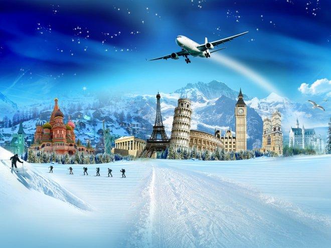 С днем туризма! Хочется быть везде открытки фото рисунки картинки поздравления