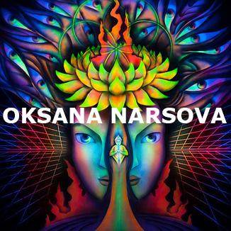 OKSANA NARSOVA
