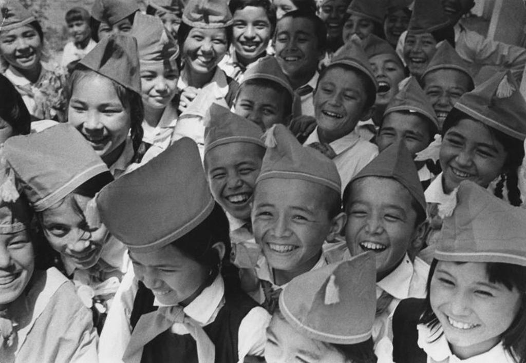 СССР: Симфония смеха