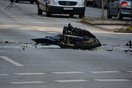 ВМГИМО принесли соболезнования семье погибшего вДТП состудентами мотоциклиста