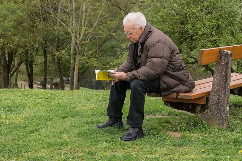Современное поколение может забыть овыходе напенсию