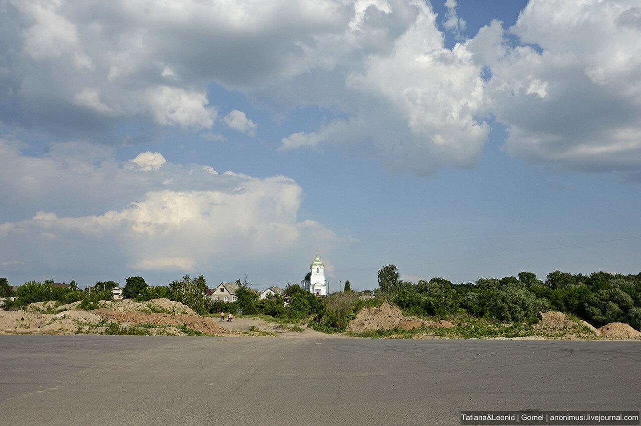 Гомельские купола
