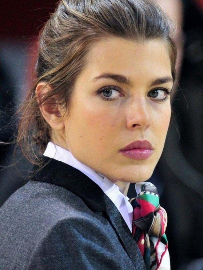 Шарлотта – наследная принцесса Монако, внучка легендарной Грейс Келли. По некоторым источникам