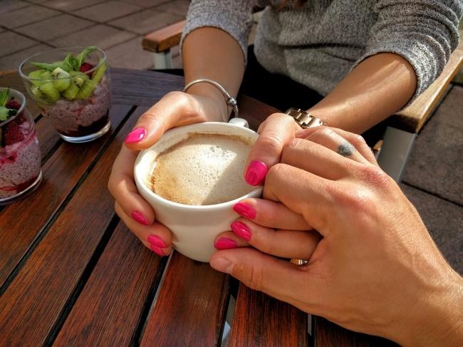 © pixabay  Избавление отстресса возможно благодаря выработке дофамина исеротонина, «провоцир