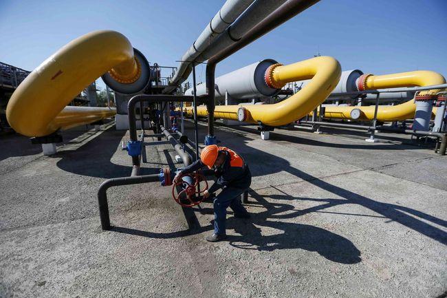 Стокгольмский арбитраж скажет свое слово поделу «Нафтогаз» vs«Газпром»