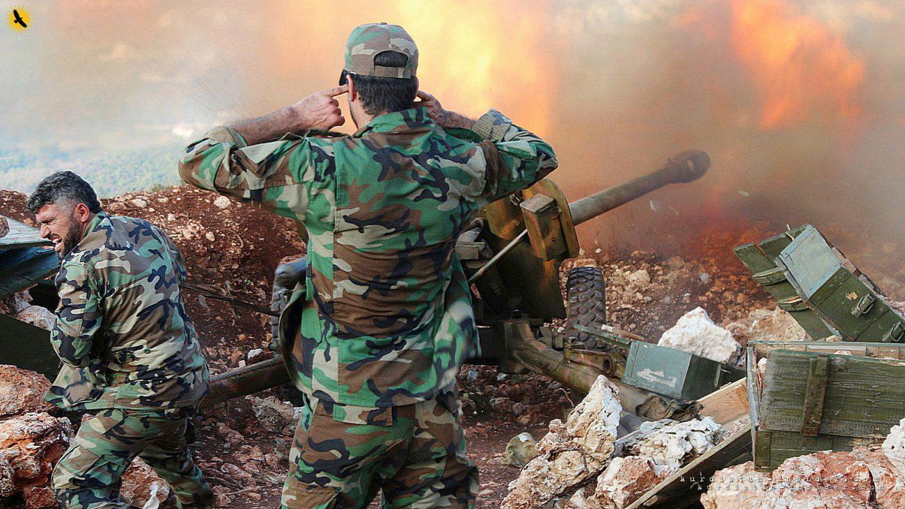 Всирийском Алеппо ликвидирован один изглаварейИГ