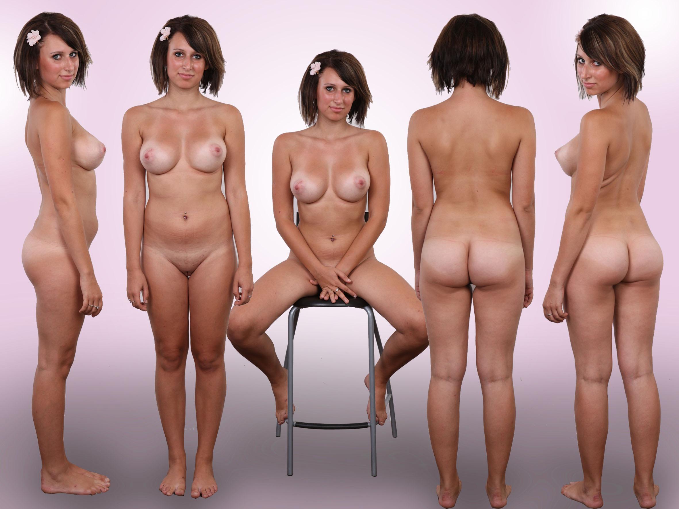 Adult shapes