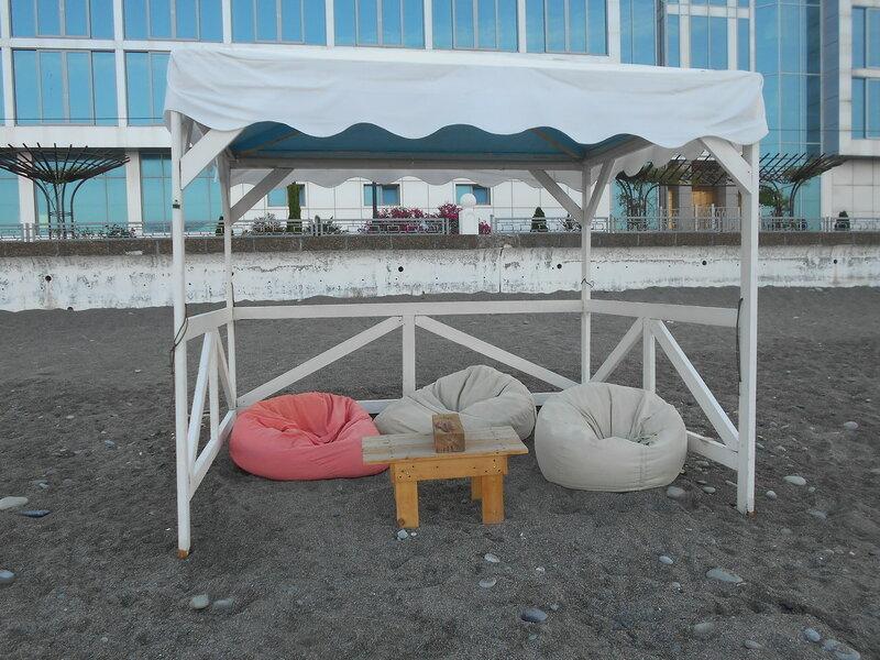 Адлер 2017. Пляж Огонёк (22).JPG