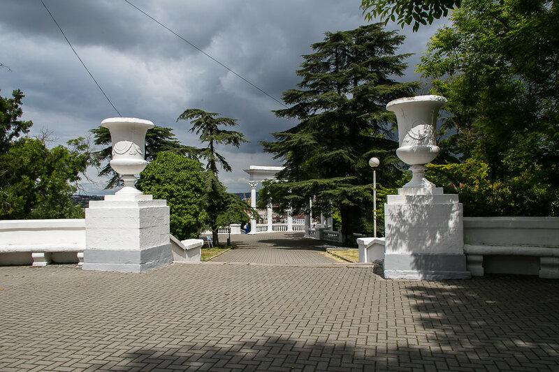 Севастополь, май-2017