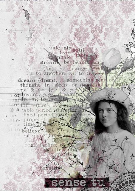 Mixed Media Artist - Teresa Cucala