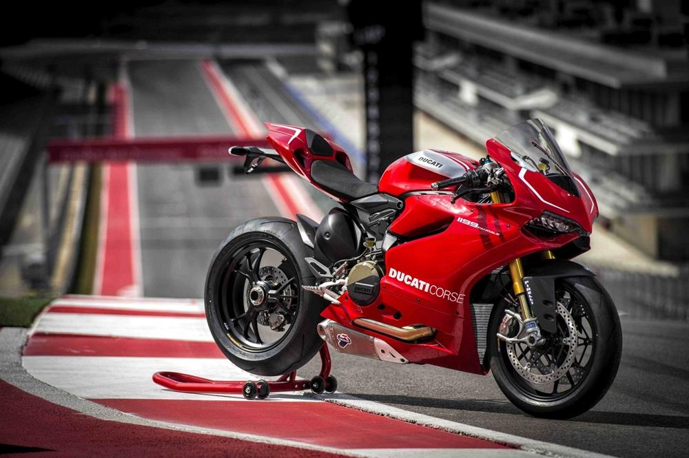 Компания Ducati остаётся частью немецкого концерна Volkswagen Group
