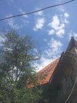 Делаем Юго - Западный конек крыши