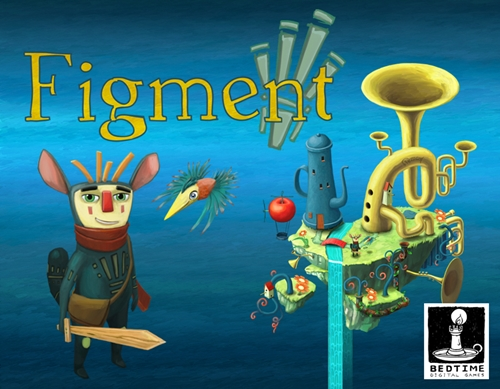 Figment (2017/RUS/ENG/MULTi16)