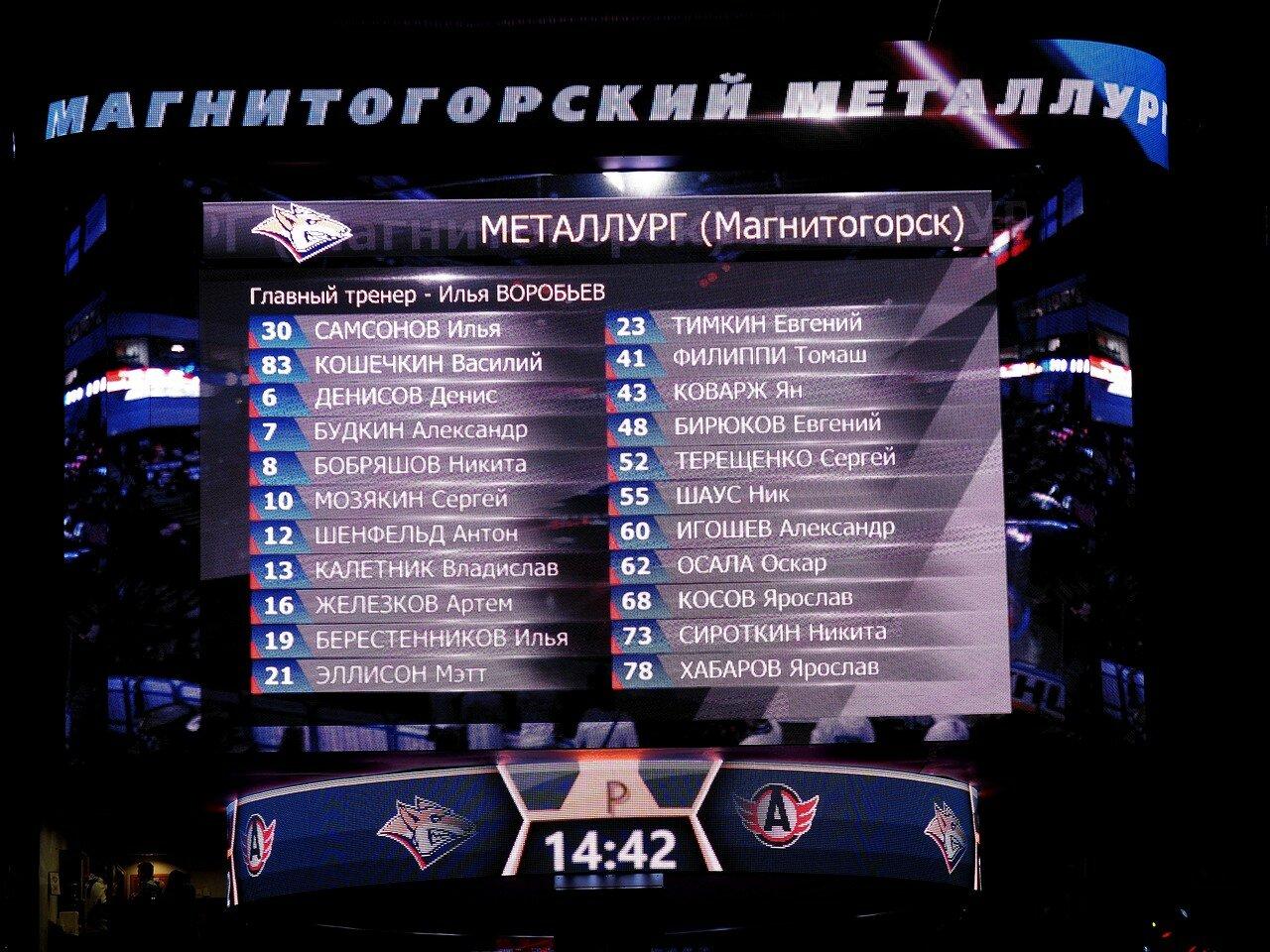 23 Металлург - Автомобилист 23.08.2017