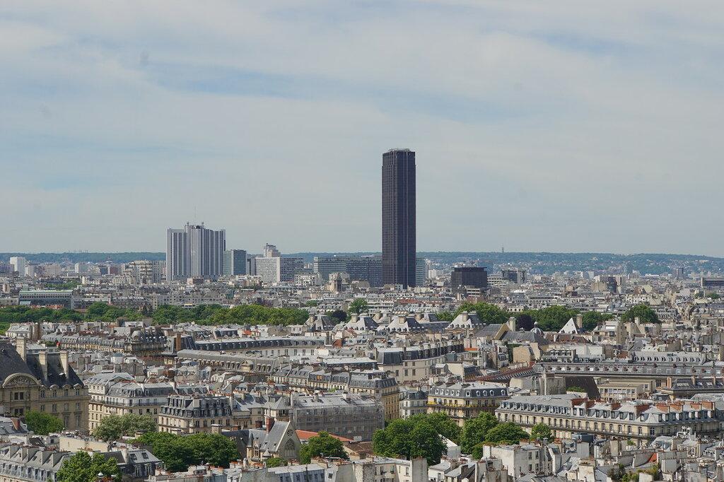 Башня Монпарнаса
