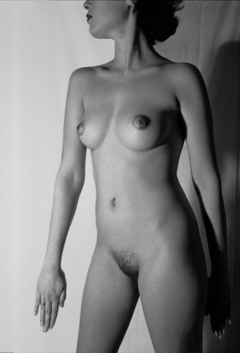 Работы из книги «Украинская эротическая фотография»