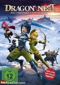 Dragon Nest - Die Chroniken von Altera (2014)