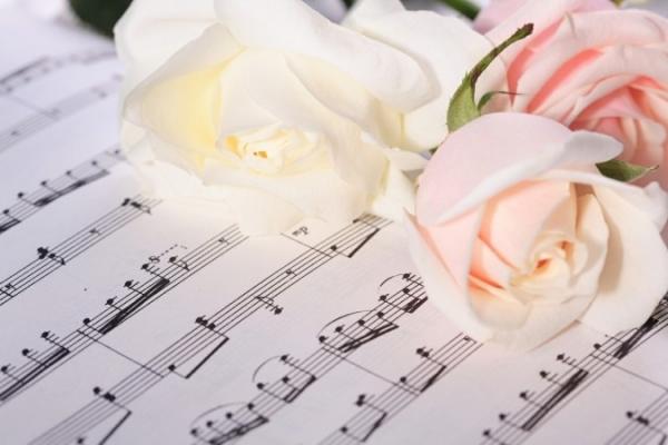 Открытки. День музыки. Поздравляю!