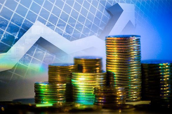 В Российской Федерации зафиксирована рекордная недельная дефляция