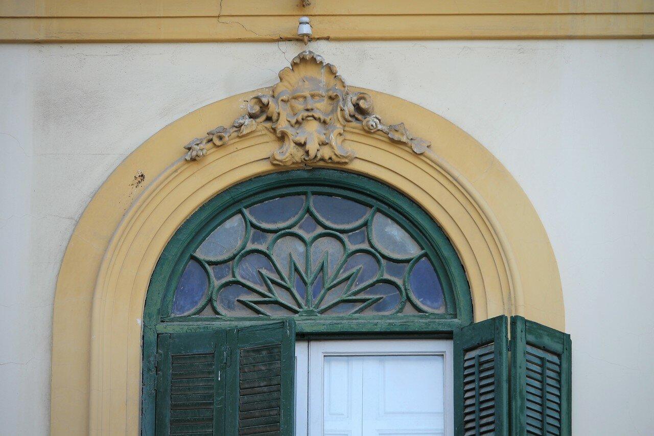 Малага. Площадь Мерсед (Plaza de la Merced)Площадь Мерсед (Plaza de la Merced)