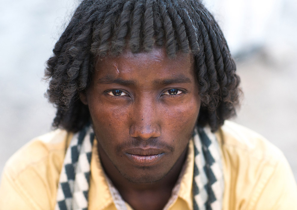 3. Лалибэла — город на севере Эфиопии, известный своими высеченными в камне христианскими церкв