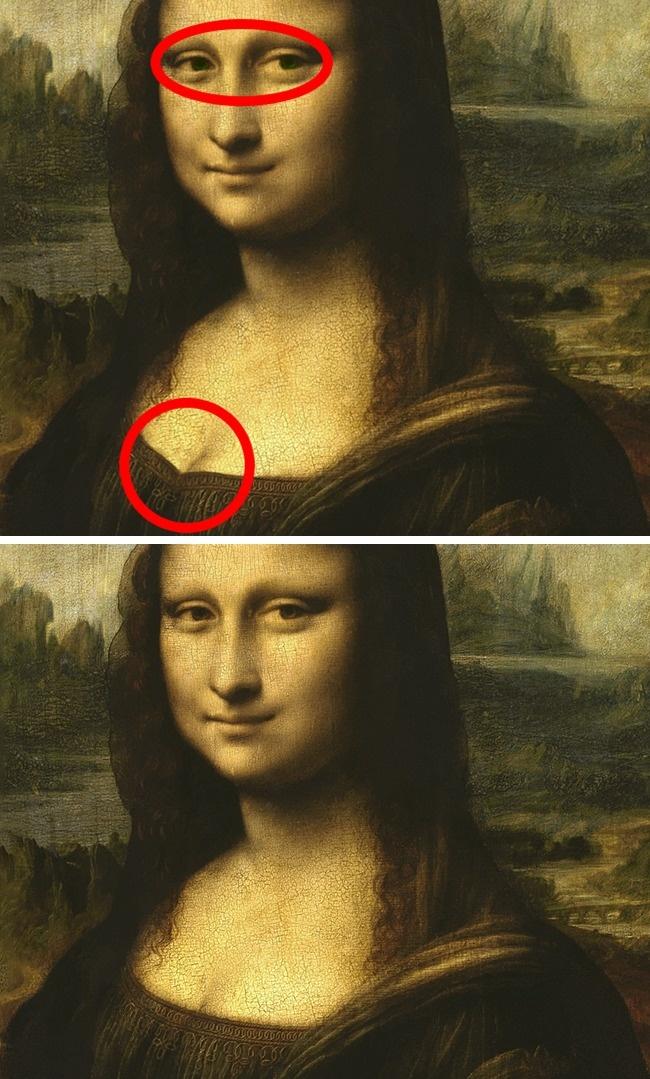 © eastnews  Вероятность того, что итальянский художник мог нарисовать женщину (или мужчину, су