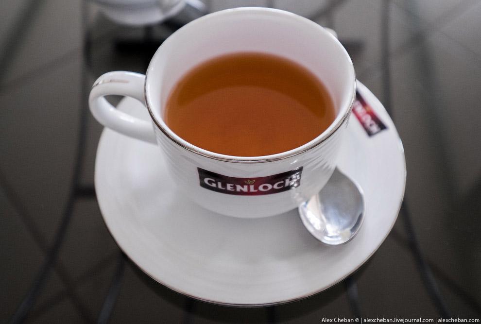 30. Также смотрите « Чайные плантации Камеронских гор » и « Жизнь в цвете: Зеленый ».