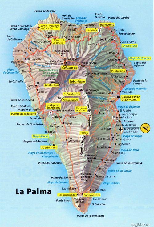 Остров La Palma - основное место жительства Дюваля 0_307a67_110c8d93_orig