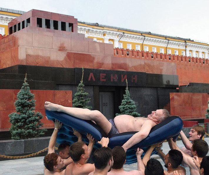 20170817-Об экстремизме заявлений Поклонской и Жириновского