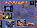 Pajama Sam 3. You Are What You Eat from Your Head to Your Feet (Vektor) 02.jpg