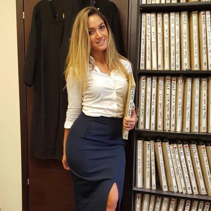 Израильский адвокат Ярдем Хахам