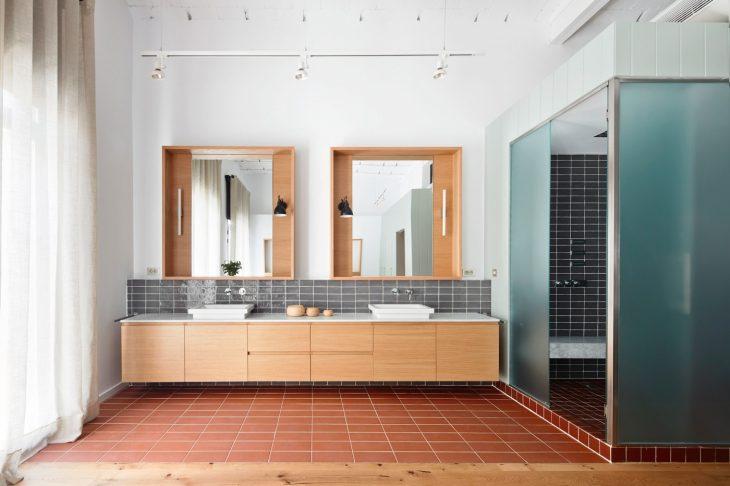 CASP21 Apartment in Barcelona Designed by BONBA Studio