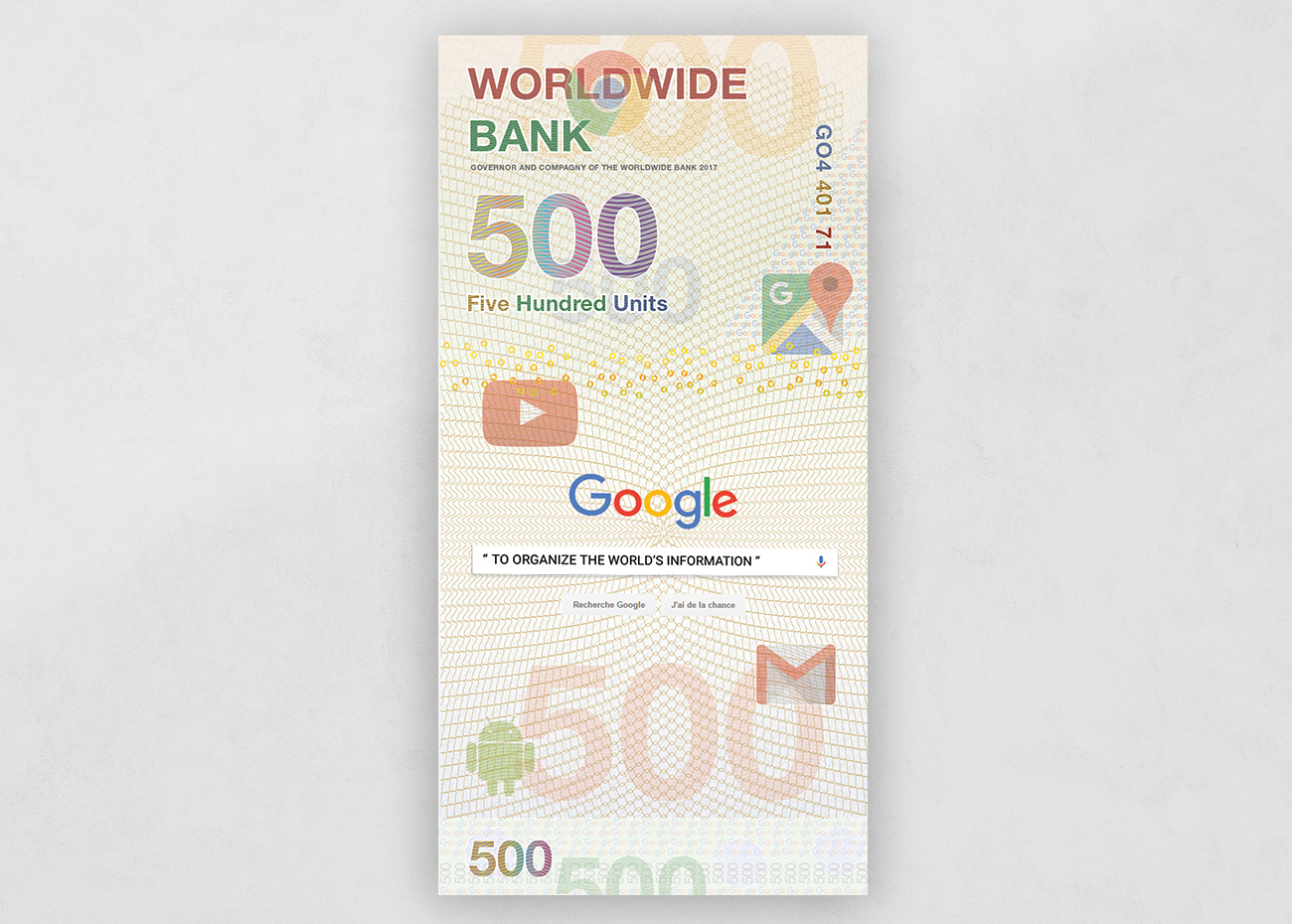 If Brands Had Their Own Currency