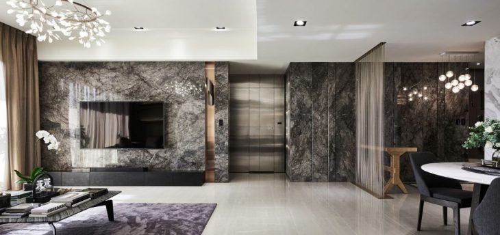 Van der Vein by Ris Interior Design
