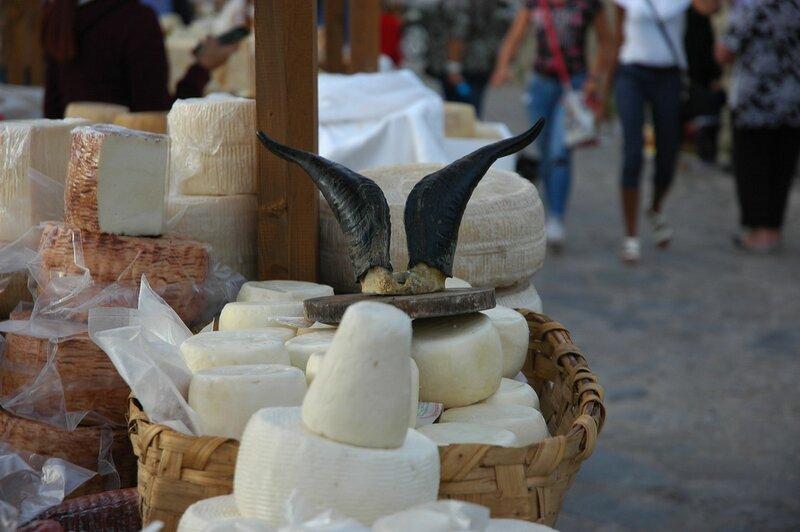 Попытка защитить честь итальянских кулинаров, а также их коз и собак capra 026.JPG