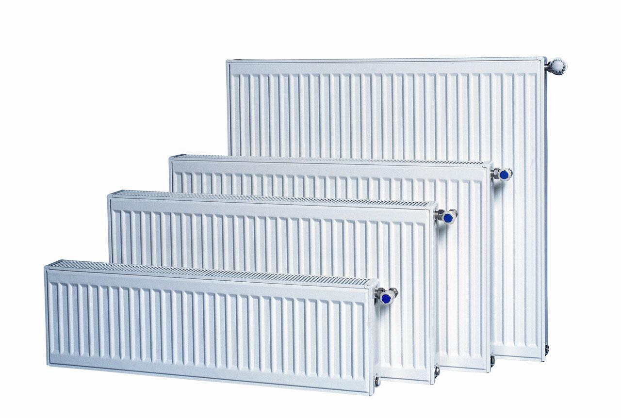 Где купить алюминиевый радиатор отопления для дома в Челябинске