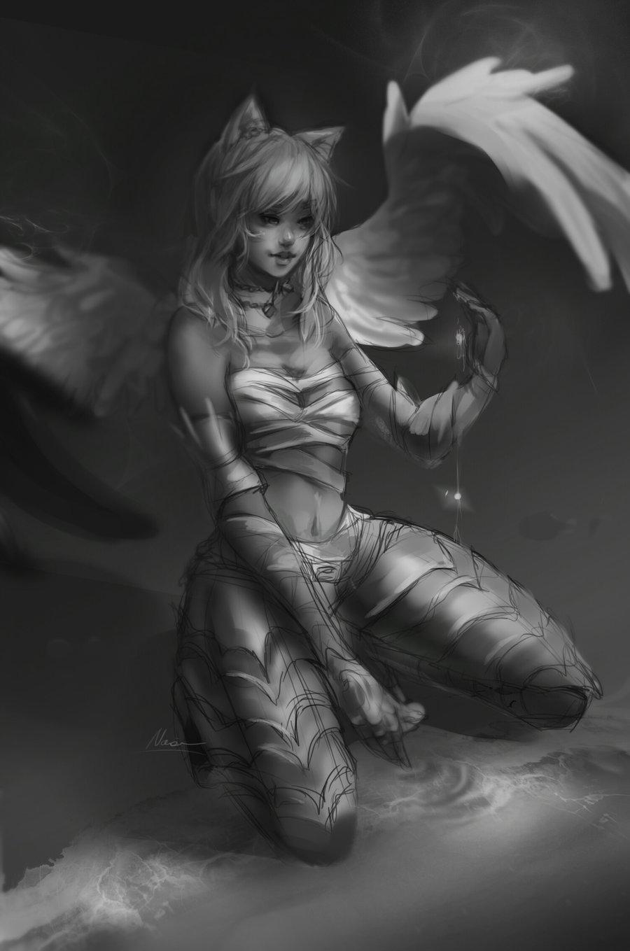 Featured Artist: NaruLeiin