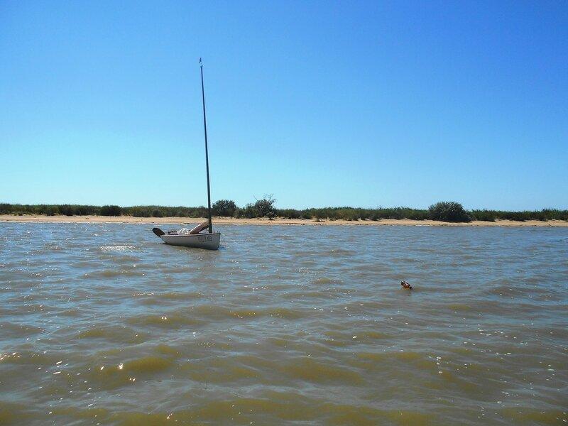 У берега, на якоре ... DSCN3768.JPG