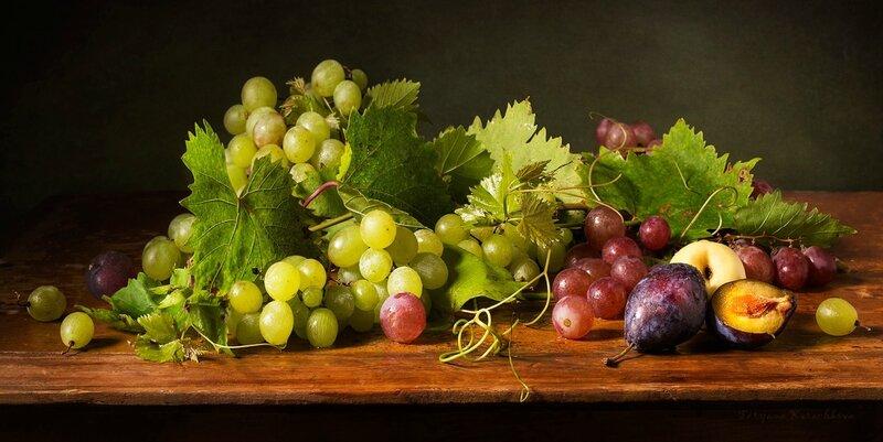 Винограды. Вариант 2